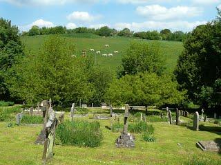 Freshford Cemetery